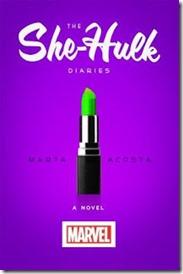 She-Hulk Jacket - small