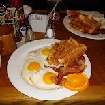 breakfast in hamilton in Hamilton, Ontario, Canada