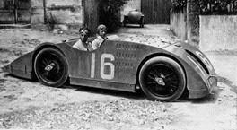 1923-1 Bugatti tank
