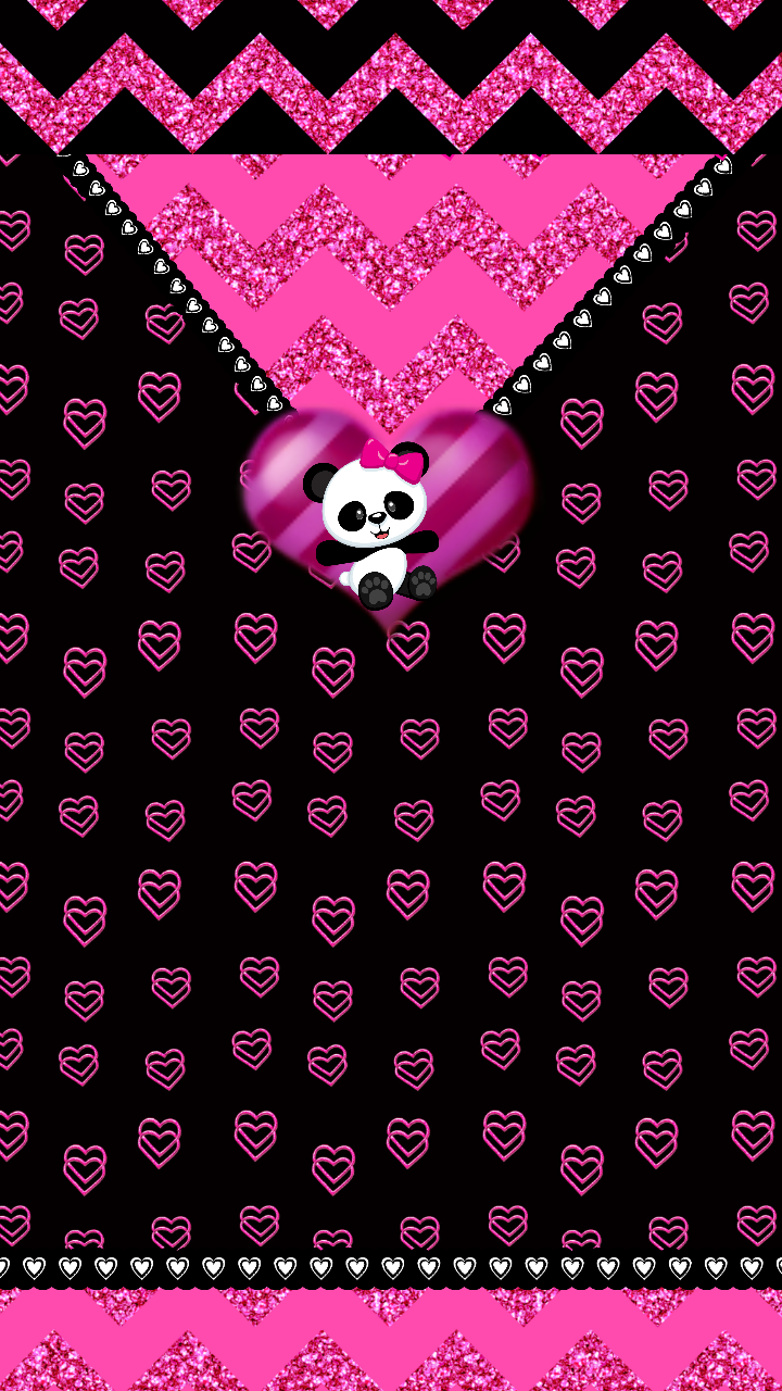 Blingin 39 android new walls for Bright pink wallpaper uk