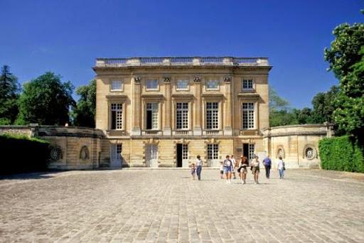 El 'Petit Trianon'