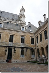 Grand Place - Town Hall