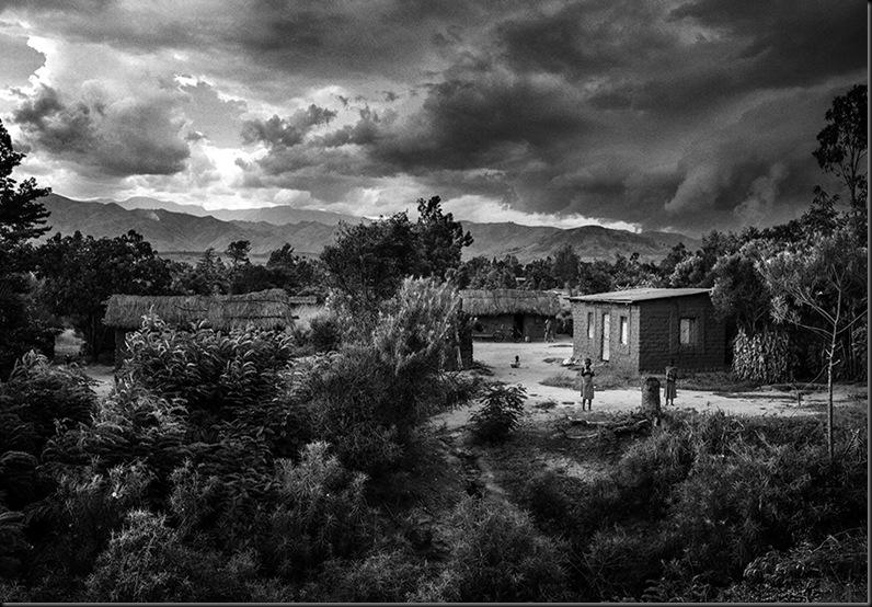 M23- Kivu: a region under siege