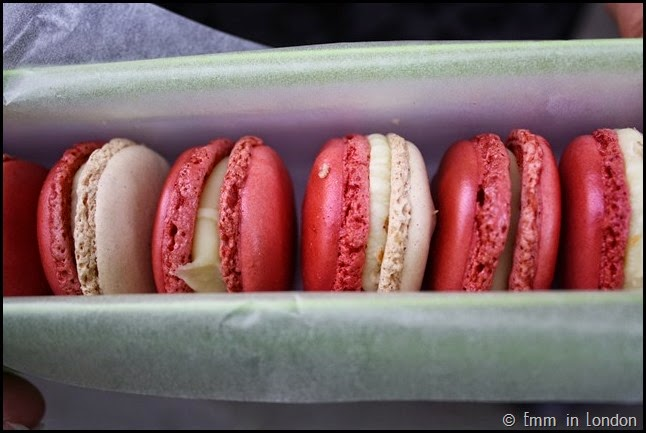 Macarons in Mayfair (2)