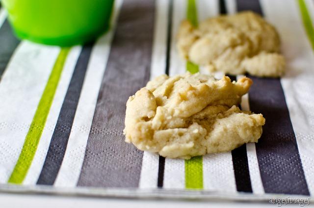 Brown Sugar Drop Cookies   personallyandrea.com