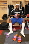 lebron james nba 130217 all star houston 05 game 2013 NBA All Star: LeBron Sets 3 pointer Mark, but West Wins