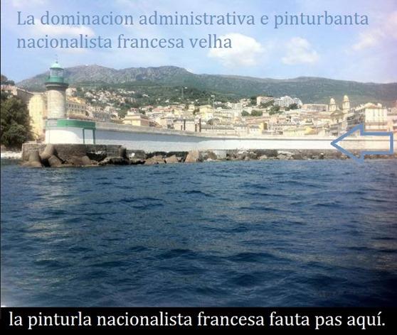 contra Tour de france en Corsega 3