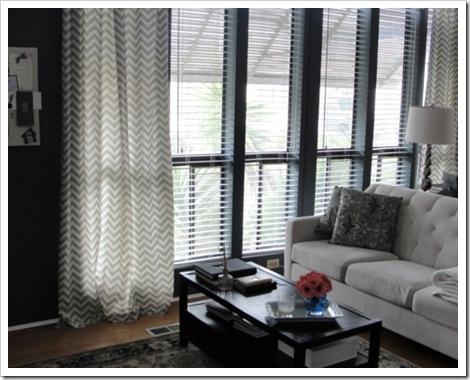 cortina chevron