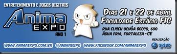 CE - Anima Expo 2012