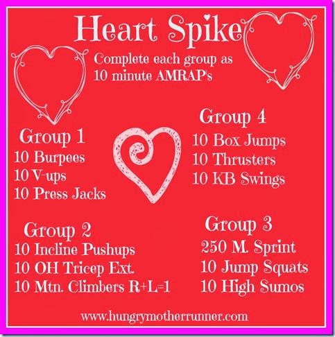 HeartSpiker