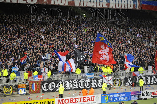 Olympique Lyonnais _MKL6884