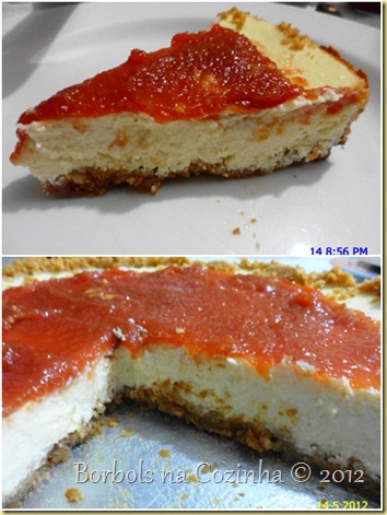 cheesecake diet romeu e julieta 3