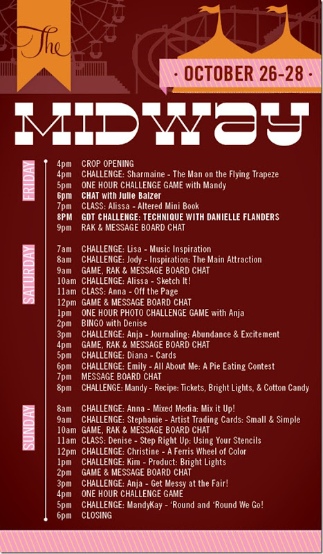 CD12 - The Midway Ad