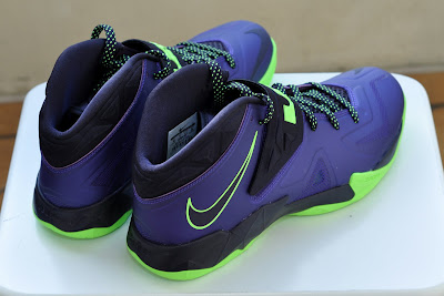 nike zoom soldier 7 gr purple black volt 3 05 Nike Zoom Soldier VII Court Purple/Flash Lime is Now Available!