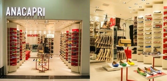 Shopping Curitiba - Anacapri