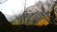 El valle a nuestro pies Photo