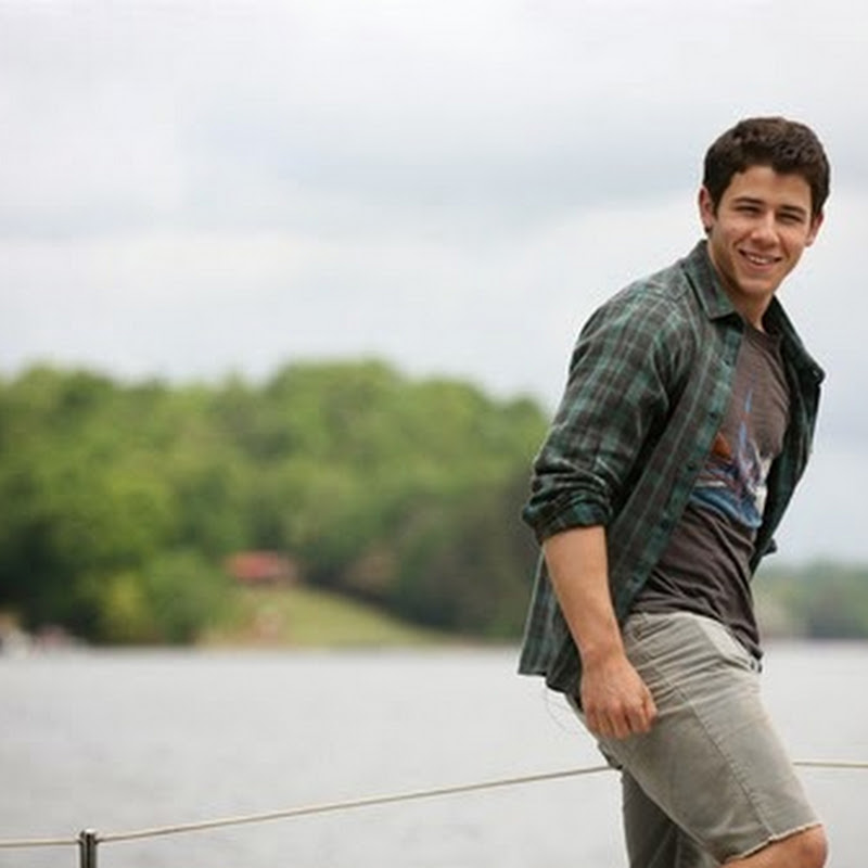 """Music Pop Star Nick Jonas Transitions To Serious Acting Role In """"Careful What You Wish For"""""""