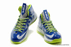lbj10 fake colorway sprite 1 04 Fake LeBron X