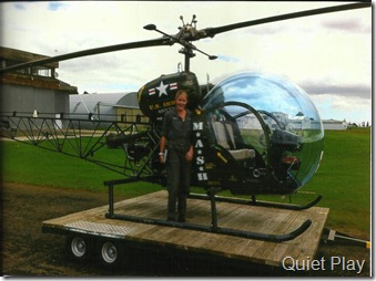 NelleNelle Helicopter