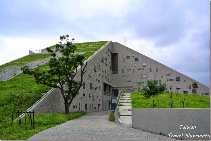 台東大學圖書館 (31)