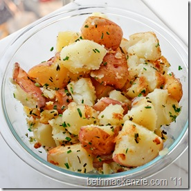 Buttered Potatoes19