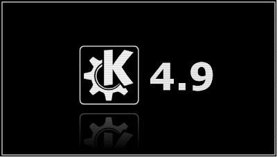 KDE 4.9 su Kubuntu e Fedora