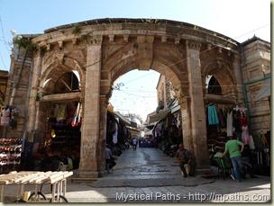 2011-05-31 Jerusalem Tour 024