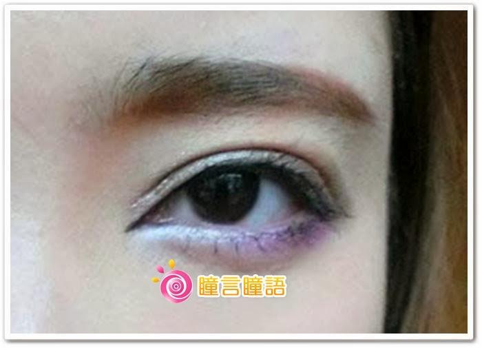 日本ROYAL VISION隱形眼鏡-Cinderella灰7