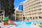 Фото 3 Kalofer Hotel