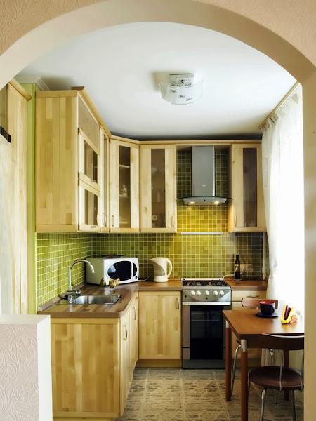 Small Kitchen 337 Small Kitchen Designs