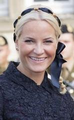 Mette-Marit - Hat