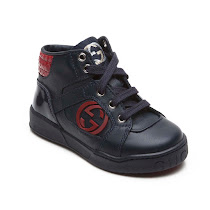 Gucci Toddler Zip High Top HIGH TOP TODDLER