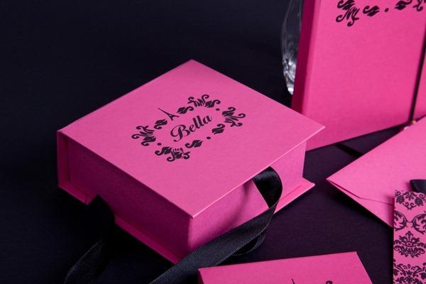bella convite aniversário personalizado lembrancinha paris preto e rosa IMG_3845 (11)