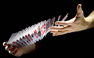 Poker-playing