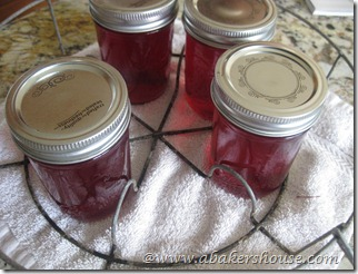 grape jelly jars