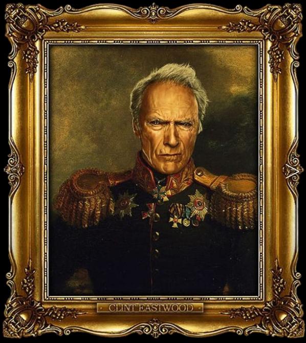 Cint Eastwood