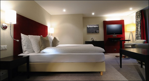 فندق كريبس انترلاكن سويسرا2