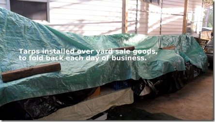 Tarps-installed -to-cover-at night.