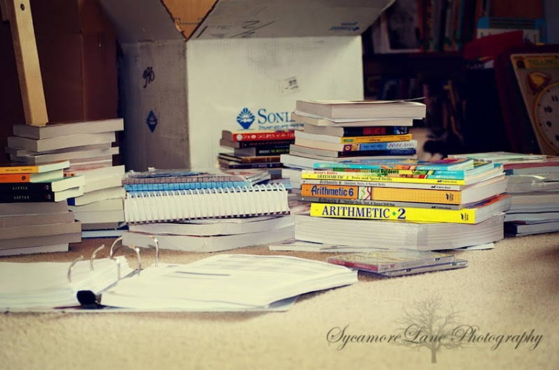 school-SycamoreLane Photography