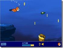 jogos de nadar nadar no fundo do mar