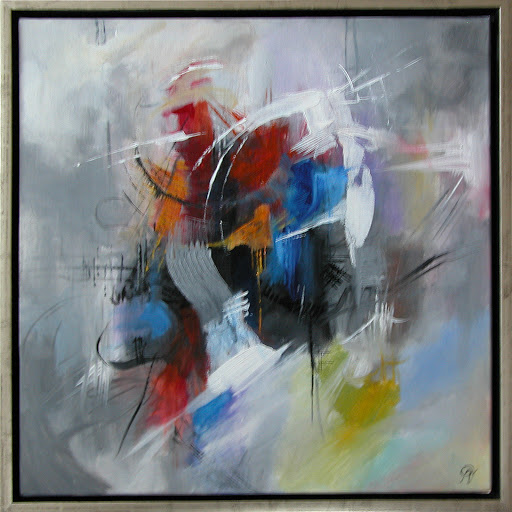 Act 1 tags malerier abstrakt kunst abstract art kunst perallan per