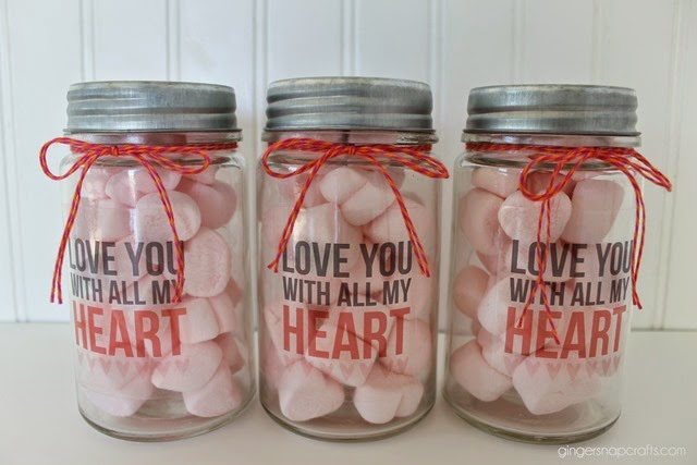 sweet Valentine's gift idea