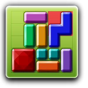 Cover art Move it! Block Sliding Puzzle