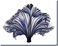 Abstract Book Sculptures