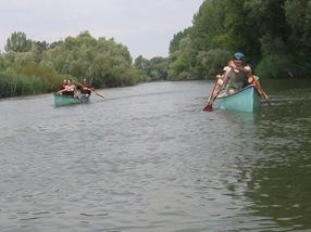 Hangover & Cigarrettes Boat al final del grupo