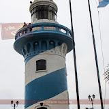 Farol  - Cerro Santa Ana - Guayaquil - Equador