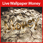 Money Live Wallpaper 1.2 Apk