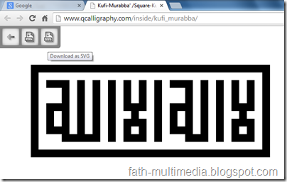 kufi Download as svg
