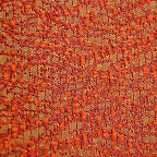 Tkanina obiciowa. Ognioodporna. 40,000 cykli. Czerwona.
