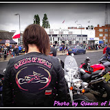 Ace Cafe Londyn Polish Bikers Day - 15.06.2014